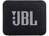 Портативна Колонка JBL GO 2 Black