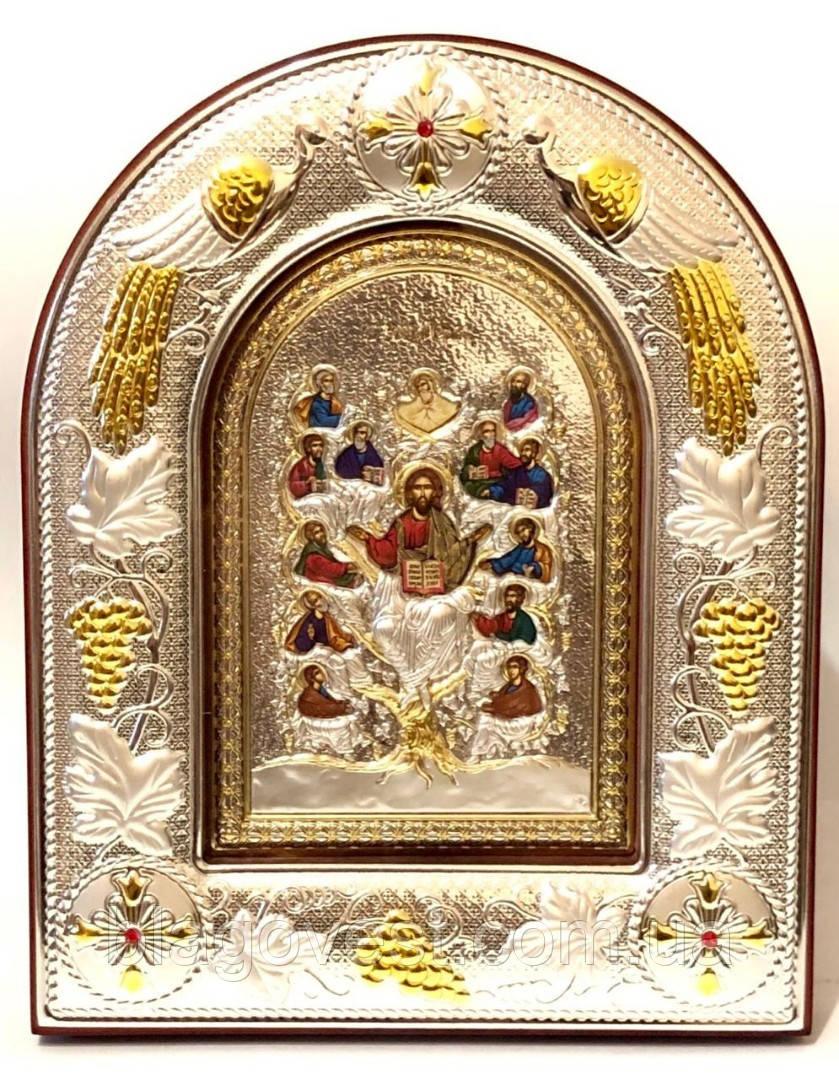Ікона Древо 20х25