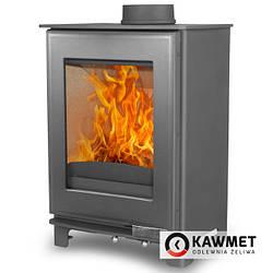 Чугунная печь KAWMET Premium S16  (4,9 kW)