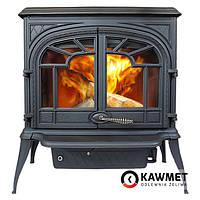 Чугунная печь KAWMET Premium S9 (11,3 kW), фото 1