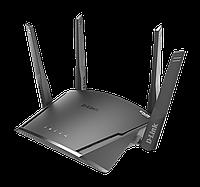 D-Link DIR 1960: Wi-Fi гигабитный роутер AC1900 Mesh