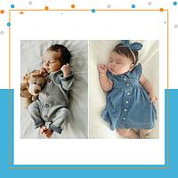 Одежда для малышей