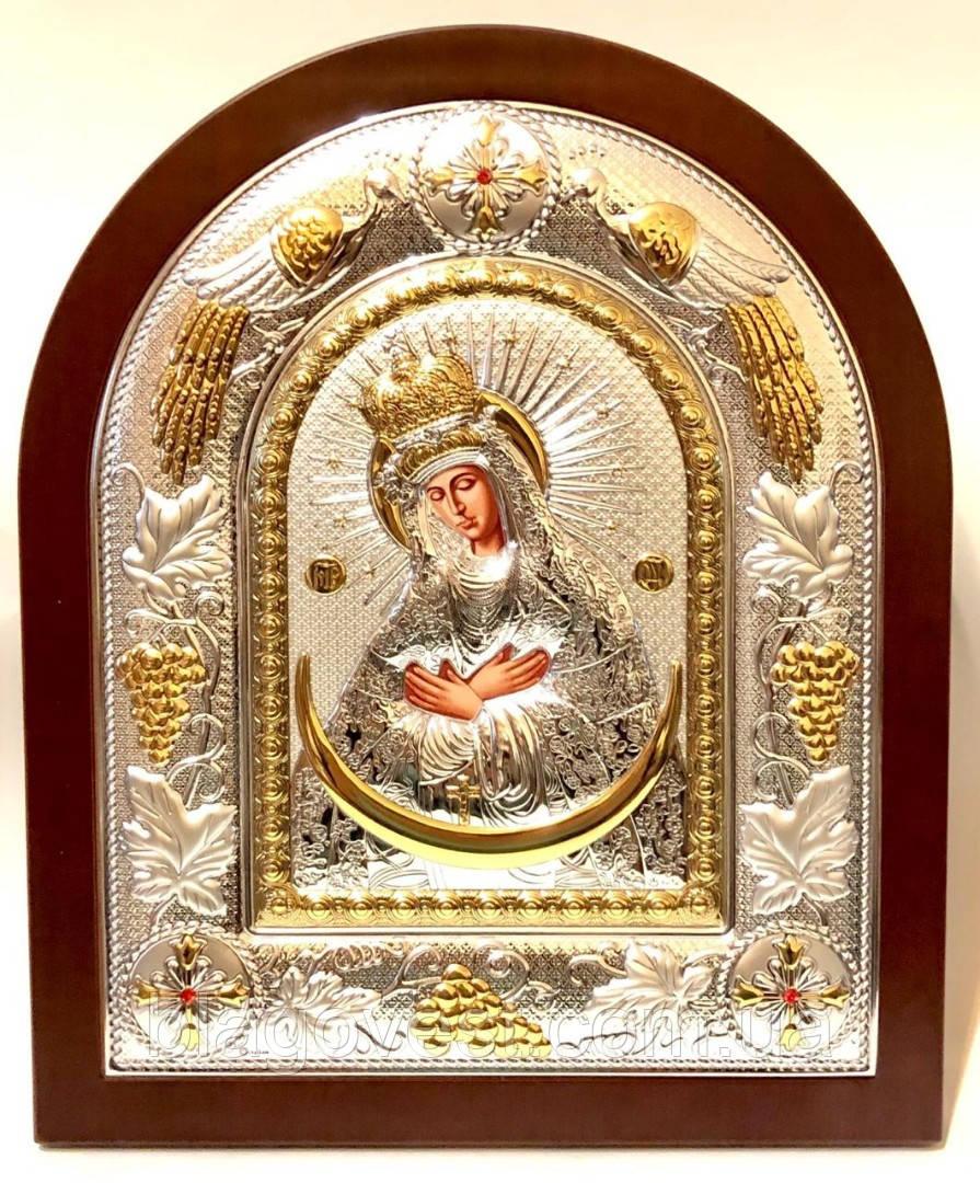 Остробрамська ікона 31х37