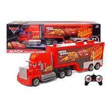 """Вантажівка """"Тачки 3"""" на радіоуправлінні 17616-30"""