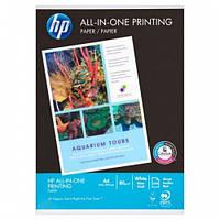 Бумага офисная HP all in one Printing 80 г/м2 500арк Класс A  500 л