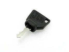 Ключ зажигания / ключ от двери 701/45501 для JCB JS220 (200, 210)