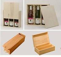 Подарочная упаковка для вина, сувенирная упаковка