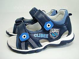 Дитячі босоніжки Clibee Клиби. Розміри 26, 28.