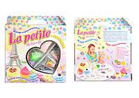 "Набор для креативного творчества ""La petite desserts"" в кор. 27*24*5см Стратег /10/ (71310)"
