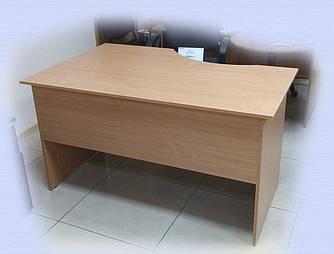Стол офисный угловой «Лайт»