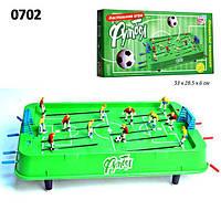 Футбол PLAY SMART 0702 кор.54*6*29 ш.к./24/ (702)