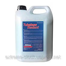 Жидкость антипрокольная MITAS SEALANT-LIQUIDE 5л