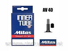 Камера 28`+29` x 2.10-2.50` (54/62x622/635) AV 40мм MITAS , Classic BSC 0.9 мм в коробці