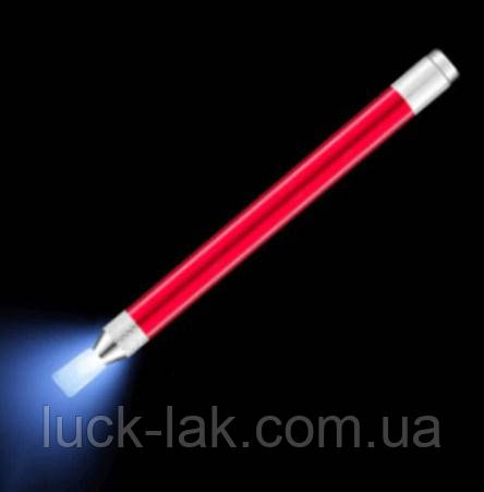 ручка зі світінням