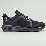 Кроссовки BaaS 7061-1 М 579247 Черные, фото 3