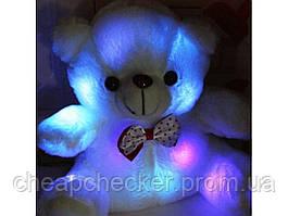 Светящийся Плюшевый Мишка 38 см