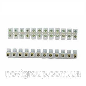 Клемна колодка X3-3012 подільна до 30 А, 30 мм кв