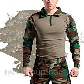 Чоловічий камуфляжний костюм, XL (180-185 см)
