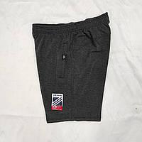 Шорты мужские трикотажные Adidas размер норма 48-56, цвет уточняйте при заказе, фото 1