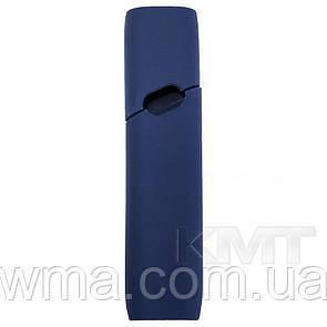 Colorful Silicone Soft Case — IQOS 3.0 Multi (TNC306) — Blue
