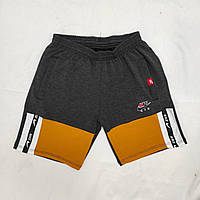 Шорты мужские трикотажные Nike размер норма 48-56, цвет уточняйте при заказе, фото 1