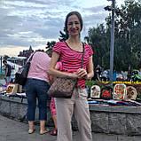 Текстильная сумка с вышивкой Оберег 3, фото 4