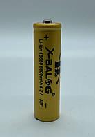 Акумулятор X-BAIL LI-ON 18650-2 GOLD (600шт)