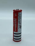 Акумулятор X-BAIL LI-ON 18650-3 RED (600шт)