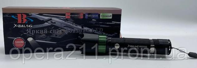 ЛІХТАРИК PL X-BAIL BL-313 (120шт)