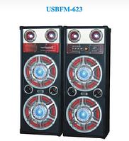 Акустика Система AL-623 BT AiLiANG 2.0 (1PR)