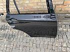 41517386740 Дверь задняя правая BMW X5 F15 2013-18, фото 5