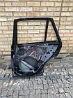 41517386740 Дверь задняя правая BMW X5 F15 2013-18, фото 3