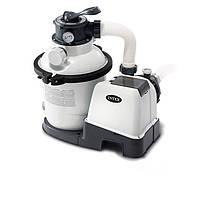 Песочный фильтр насос Intex 26644,  4 500 л\ч, 12 кг