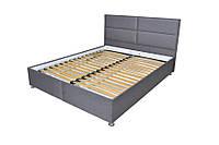Двуспальная кровать с подъемным механизмом Поларис.