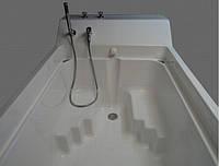 Бальнеологическая ванна (профессиональная гидромассажная ванна)