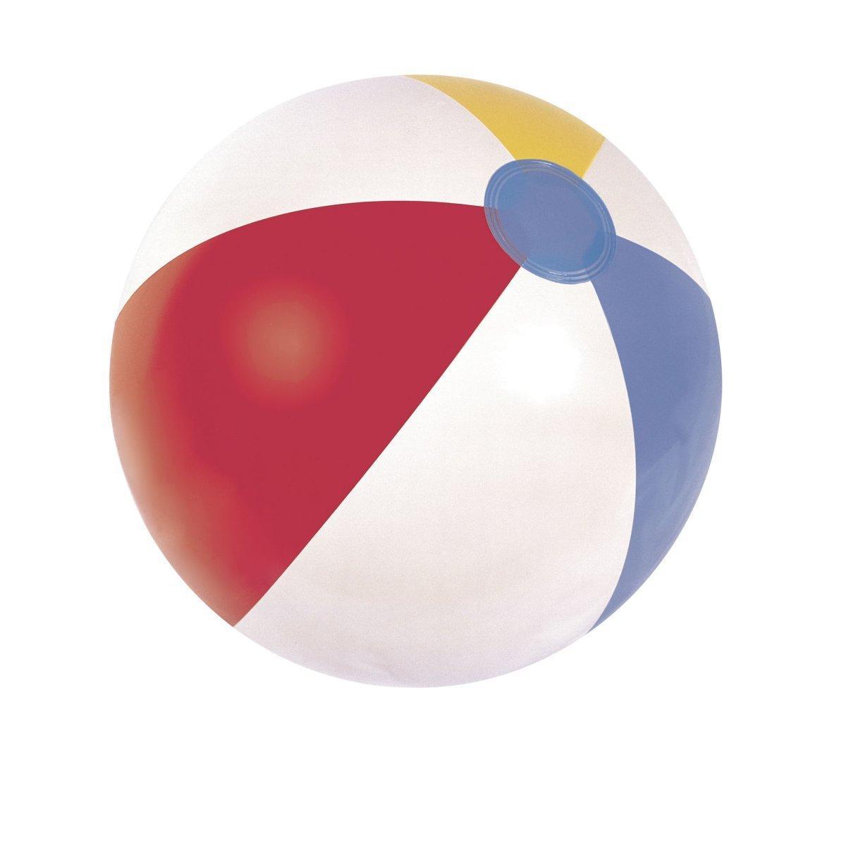 Надувной мяч Intex 59020 (Bestway 31022), 51 cм
