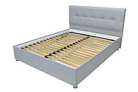 Двуспальная кровать с подъемным механизмом Форте