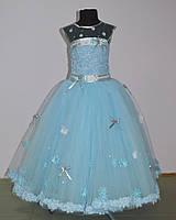 Детское нарядное платье «Стелла»