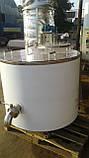 Котел пищеварочный кпэ-400, фото 2