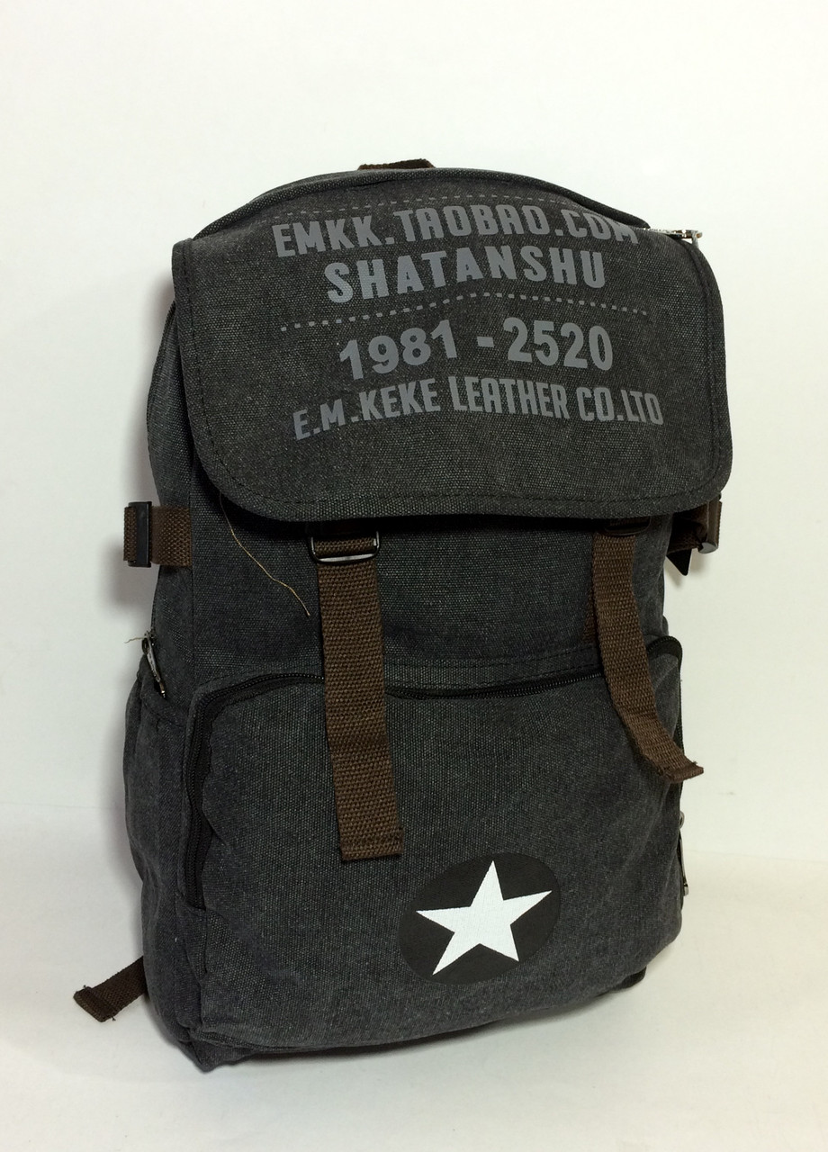 Городской рюкзак. Стильный, удобный рюкзак. Практичный, повседневный рюкзак. Интернет магазин. Код: КЕ321