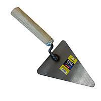 Кельма каменщика 170х50 мм треугольная Свитязь 37048 (102543)
