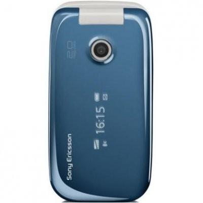 Sony Ericsson Z610i, фото 1