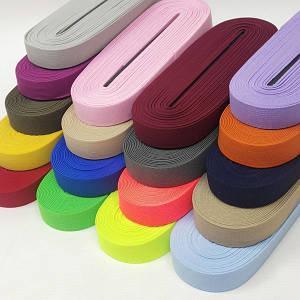 Цветная резинка 2см