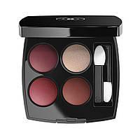 Тени для век Chanel Les 4 Ombres Quadra Eyeshadow №364 Candeur Et Seduction (3145891643640)