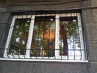 Решетки с нижним радиусом из квадрата 12*12мм, фото 1