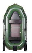 Надувные лодки BARK моторно-гребные