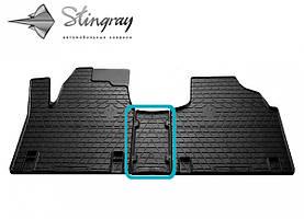 Водійський гумовий килимок передній середній на CITROEN Jumpy I (1995-2007)