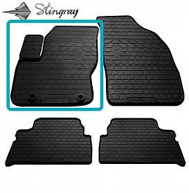 Водійський гумовий килимок передній лівий для FORD C-Max 2003-2010