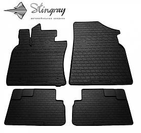 Резиновые коврики в машину  для TOYOTA Camry (XV70) (2017-...)