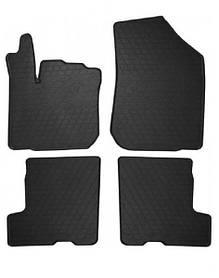 Автомобильные коврики для RENAULT Sandero (2012-2020)